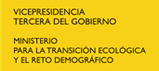 Ministry for the Ecological Transition and the Demographic challenge